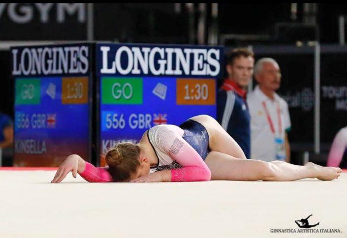 Alice Kinsella Worlds 2017