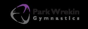 Park Wrekin Gymnastics Logo