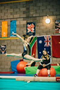 Park Wrekin Gymnastics