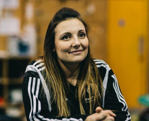 Jemma Parry