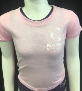 Park Wrekin T shirt