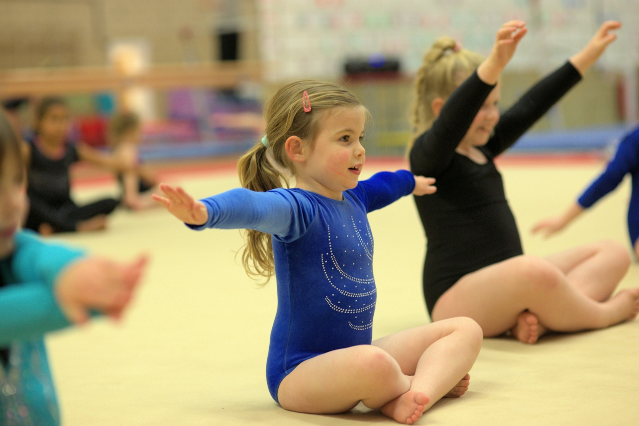 Park Wrekin School Classes