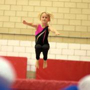 Park Wrekin Gym Trampoline